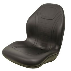 New Seat Fits Ford Fits New Holland Tc Compact Tractors Tc25 29 30 33 35 40 45