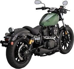 Vance And Hines - Vo2 Naked Air Intake - Yamaha Xvs950 Bolt/bolt R-spec And03914-and03916