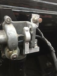 1964-65 Thunderbird, T Bird Upper Back Panel Rotary Limit Switch Replacement. .