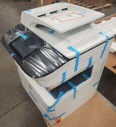 Hp Pagewide Managed Color Mfp 779dns Base Printer - 2gp02ab1h