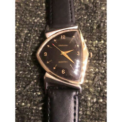 Hamilton Electric Pacer 1958 Battery Replacement Vintage Watch 10k Gold Filled
