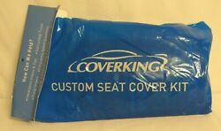COVERKING® Custom Seat Cover Installation NEW $20.95