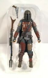 Star Wars Vintage Collection The Mandalorian loose figure VC166 In Stock Now $16.00