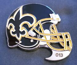 Amazing 2 Navy Usn Chief Cpo Challenge Coin New Orleans Saints Helmet Inspired