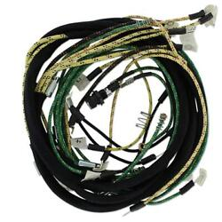 Mms2258 Wiring Harness Kit For Tractors, Fits Minneapolis Moline