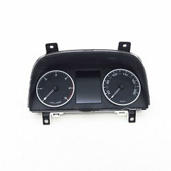 Speedometer Land Rover Discovery Iv L319 3.0 Td 05.10- Instrument Cluster
