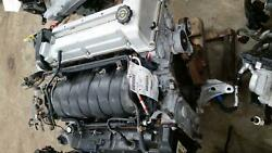 2001 Oldsmobile Aurora 4.0 Engine Motor Assembly No Core Charge