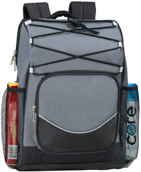 Backpack Cooler Backpack Insulated Hiking Backpack Coolers Grey $24.70