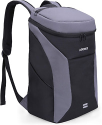 Backpack Coolers Insulated Leakproof Lunch Cooler Backpack Insulated Lightweight $33.28