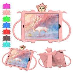 Kids Strap Case For iPad 10.2quot; 7th 8th 9.7quot; 6 5th Gen Air 3 2 1 Mini 12345 $33.96