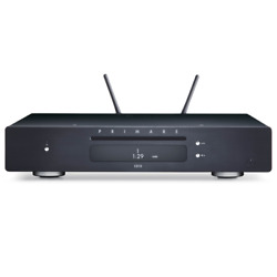 Primare Cd15 Prisma Cd And Network Player Black Free Delivery