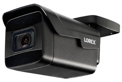 Lorex Lnb9232 Ultra Resolution 8mp Outdoor Ip Camera Real-time 30fps Rec Rate