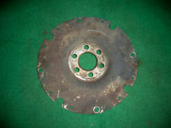 1965-67 Mustang Fairlane Falcon 6 Cylinder Flex Plate