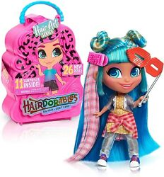Hairdorables Hair Art Series - Series 5 With 11 Surprises - New For 2020