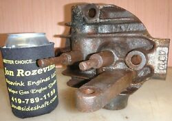 Head For Galloway Hit And Miss Old Gas Engine Part Number Ab10