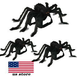 Halloween Spider Pet Costume Cosplay Clothes for Cat Dog Puppy Cosplay Fun, $13.99