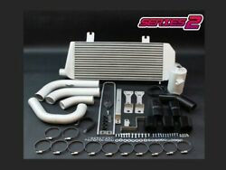 Hpd Front Mount Intercooler For Landcruiser 100 1hdfte Series 2 Automatic