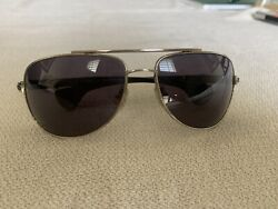 Chrome Hearts Beast Ii Sunglasses Brand New With Tags And Zipper Case.