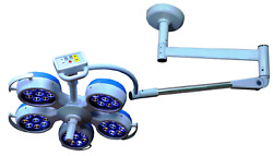 Led Ot Light Operation Theater Surgical Examination Lights Ceiling Wall Floor D5