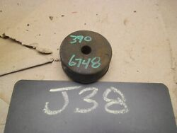 1964 66 67 70 1972 Chevelle Gto Gs Lemans One Used Oe Body Mount 3906748 Bushing