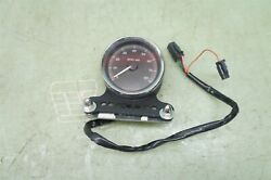 Harley Touring Dyna Fxdx Sportster Roadster 4 Tachometer Tach 2004-2013 2318