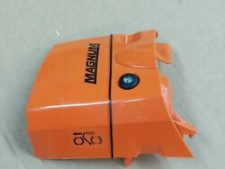 Stihl Ms441c Chainsaw Top Cylinder, Engine Cover Oem