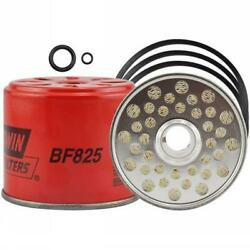 Bbf825 Baldwin Fuel Filter, Can-type - Fits Case Of 12 Fits Bobcat