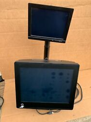 Hp Rp7 7800 Retail Pos System 15 Touchscreen