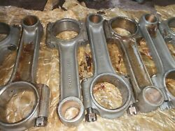 Franklin Engine Connecting Rod