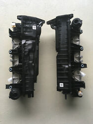 Audi S6 S7 A8 S8 Rs6 Rs7 Bentley Continental 4.0 Tfsi Intake Manifold Fuel Rail