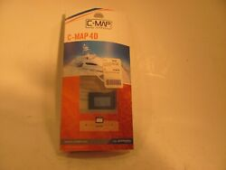 C-map 4d 2p-4dl Bmsd Dps Furono 4d-sd Card Large Media Only Pu L