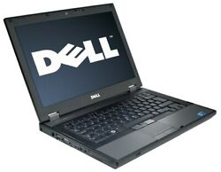 Dell Latitude Laptop For School Work With Microsoft Office 320GB HDD Windows 7 $154.94