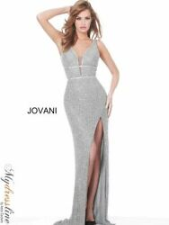 Jovani 02505 Evening Dress Lowest Price Guarantee New Authentic Gown