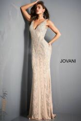 Jovani 4017 Evening Dress Lowest Price Guarantee New Authentic Gown
