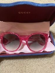 gucci sunglasses women GG0035S 100% Authentic. $95.00