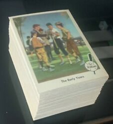 1959 Fleer Ted Williams Near Complete Set 79/80 Nmt-mt Or Better