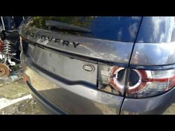 Trunk/hatch/tailgate Se Power Liftgate Fits 15-17 Discovery Sport 434500