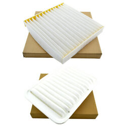 Fit For Corolla Im Matrix Yaris Scion Im Combo Set Engine And Cabin Air Filter
