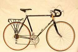 Corsaro Cintra Classic Road Vintage 80's Bikes Made In Japan