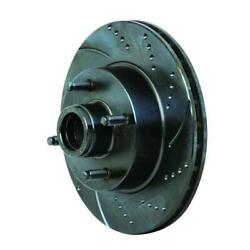 Ebc 3gd Series Dimpled And Slotted Sport Rotors Gd1522 Rear 2 Pcs
