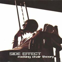 Side Effect-rocking Chair Theory Cd New