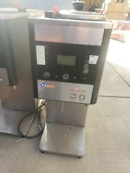 2 Fresar Commercial Tea Brewers For Bubble Boba 220v. As Is For Parts/repair