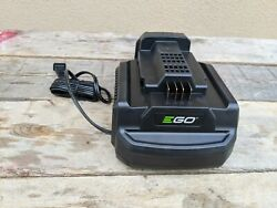 New Ego Power+ Ch2100 56v Lithium-ion Standard Cordless Battery Charger