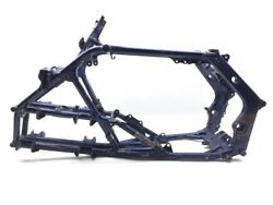 2007 Suzuki Ltr450 Ltr 450 Frame Chassis Bos 2645a