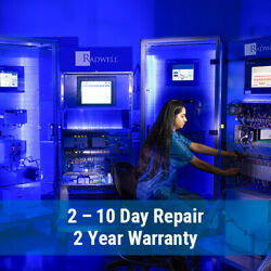 Tektronix Tds1002 / Tds1002 Repair Evaluation Only