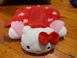 Hello Kitty Pillow Pet Dream Lite Works 30cm Soft Collectables