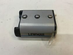 Lewmar End Controls 32mm/size 1 New / Old Stock Ec7003