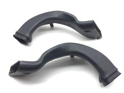 2013 Ktm Rc8r Rc8 1190 Left Right Ram Air Intake Duct Tubes 2587a X