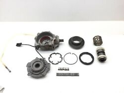 2014 Polaris Rzr 900 Xp Front Diff Differential Ring Gear Pinion 2430a Parts