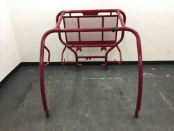 Mule 610 Roll Cage From 2005 Kawasaki 4x4
